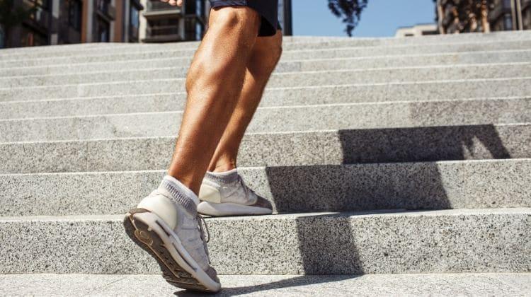 Top 8 des exercices pour muscler ses mollets sans matériel