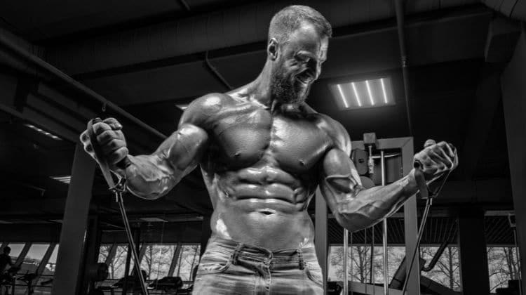 Meilleur exercice triceps : tout ce qu'il faut savoir